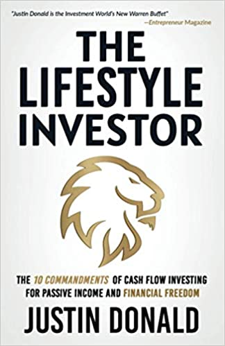 The Lifestyle Investor