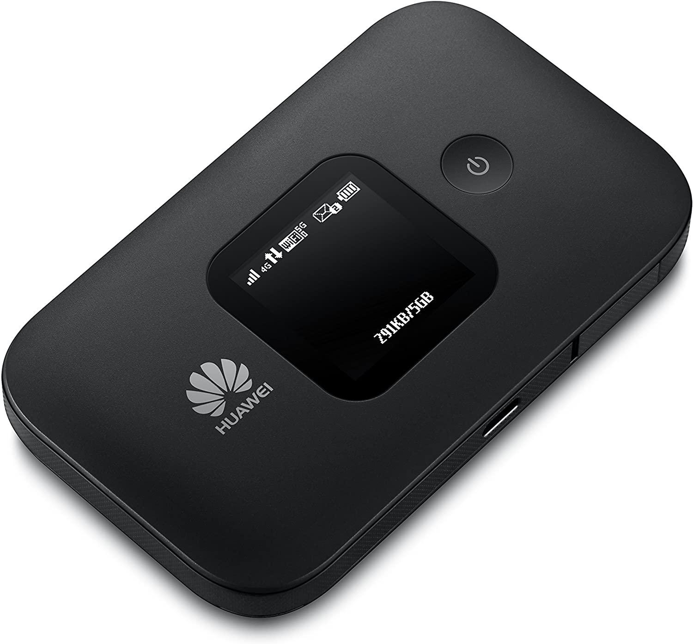 Mobile WiFi 4G Hotspot