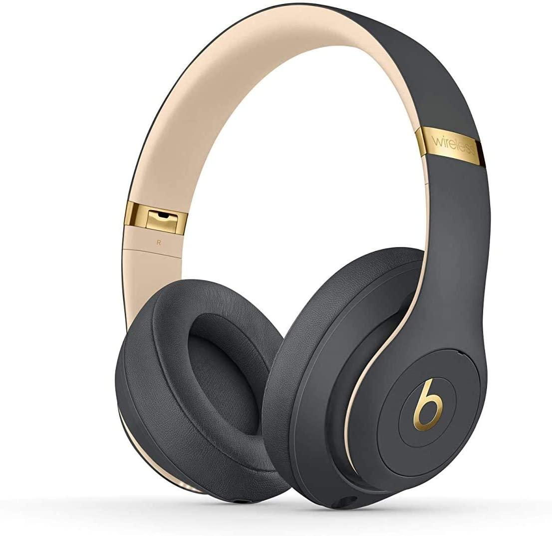 Headphones — Wireless